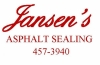 Jansen's Asphalt