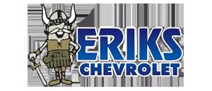 Eriks Chevrolet