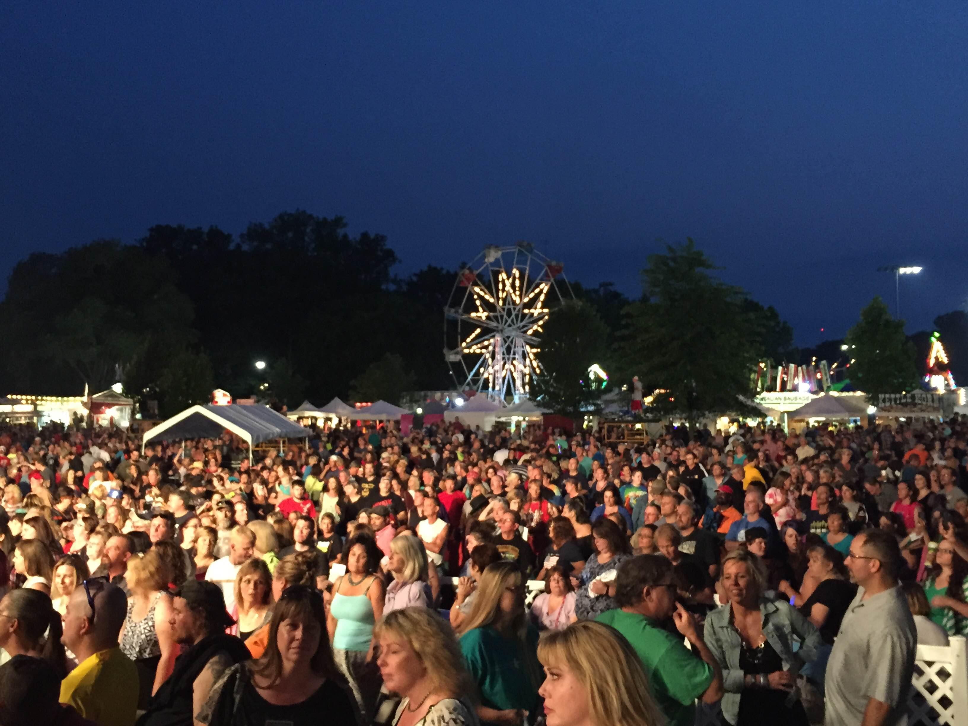 Haynes Apperson Festival 2020.Haynes Apperson Festival 2020 Festival 2020