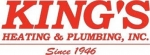 King's Heating & Plumbing