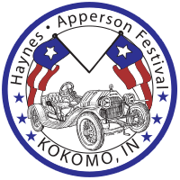Haynes Apperson Festival 2020.Music Cars Rides Kokomo Haynes Apperson Festival